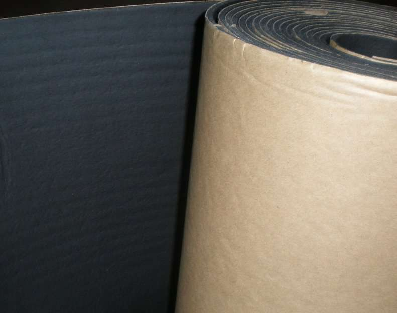 Armaflex Sheet and Roll Insulation with glue2