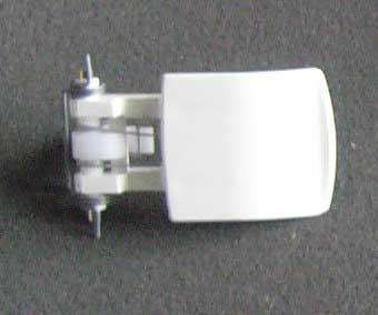 wash machine door handle