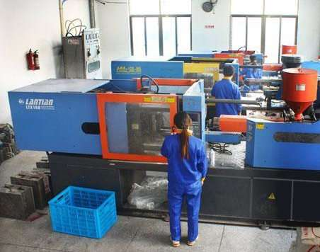 Plastic Injection Molding Service