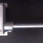 Damper mechanism actuator