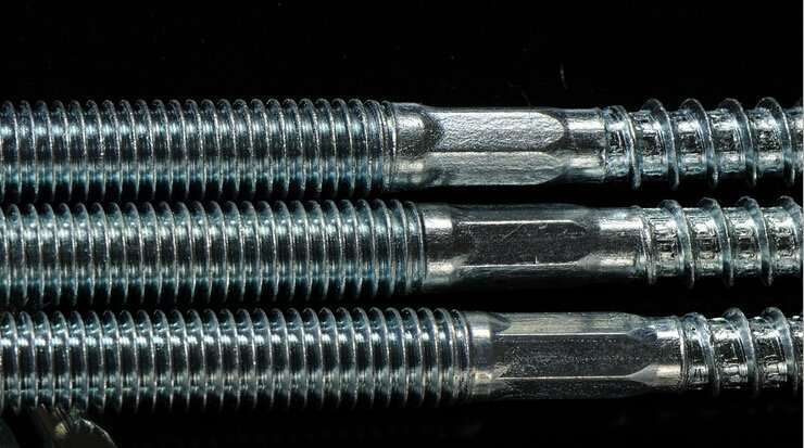 Double Threaded Tapping Screw Manufacturer Supplier China