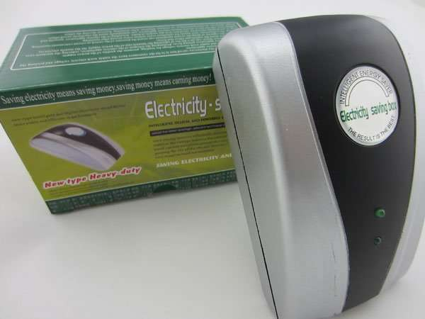 Electricity-Energy-Saver-box