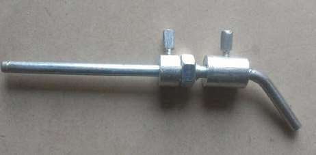 hammer for balanced pressure valve-1
