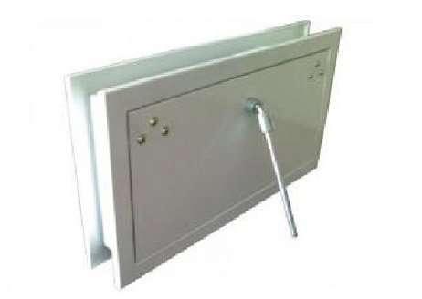 hammer for balanced pressure valve-2