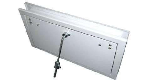 hammer for balanced pressure valve-3