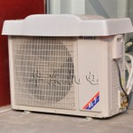 Air conditioner installation materials 2