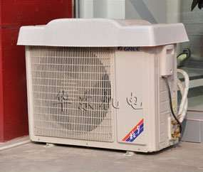 Air Conditioner Outdoor Unit Cover