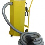 Universal Air Duct Cleaning Equipment-Cleaning and Suction in One