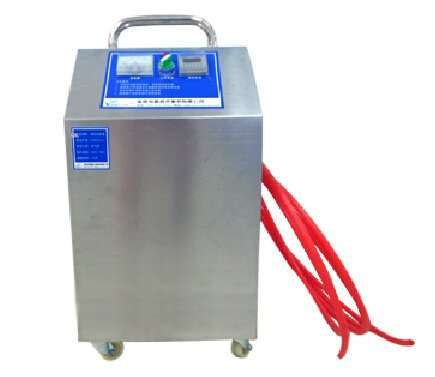Air Duct Ozone Disinfection Equipment