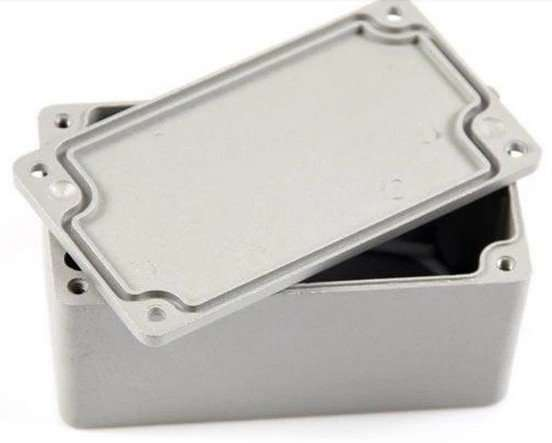 Aluminium Waterproof junction box1