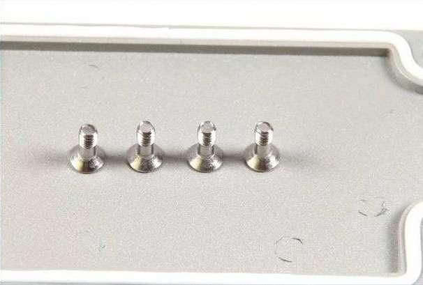 Aluminium Waterproof junction box2