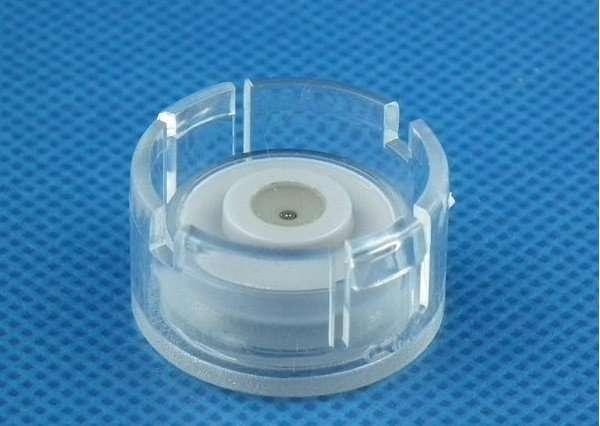 Round Bubble Level Vial Manufacturer Supplier China