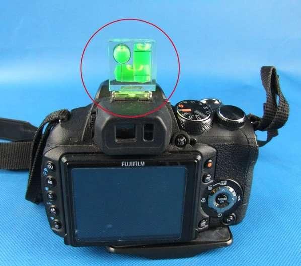 Camera Bubble Level 3 Axis Bubble Level Vial Manufacturer