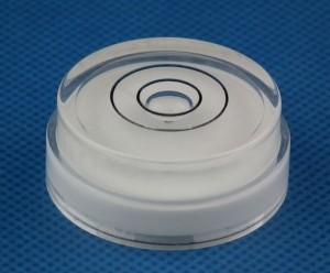 Circular Bubble Level Vial 2