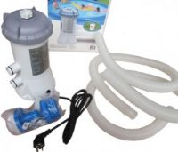 Hot Tub Water Filter