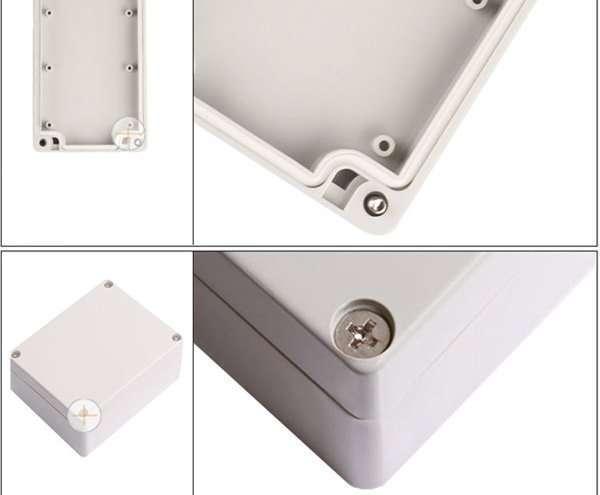 Plastic-Waterproof-junction-box