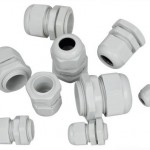 Waterproof Cable Glands Connectors,made from nylon