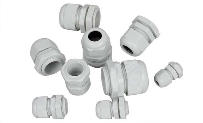 Waterproof Cable Glands Connectors 5
