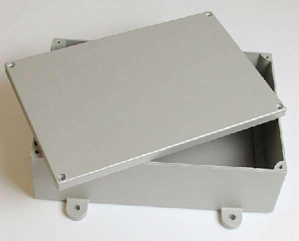 Aluminium Waterproof Junction Box Manufacturer Supplier China