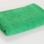 Cleaning cloth for air conditioner