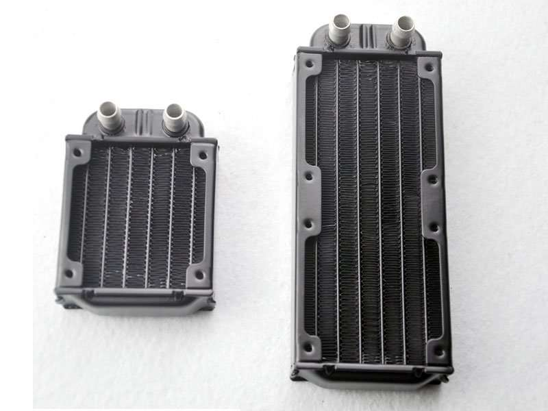 60mm-radiator
