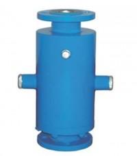 Anti Explosion wave valve