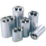 Air Conditioner Compressor Capacitor CBB65