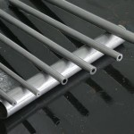Condenser Tube,Aluminum Alloy seamless Tube 4