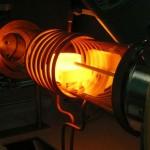 Generator heater