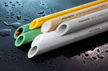 Chilled Water  Plastic Pipes