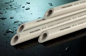 PPR Stable composite pipes