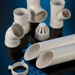 PVC-U Sewage pipes