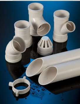 PVC-U Sewage pipe