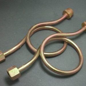 Pressure Gauge buffer tube