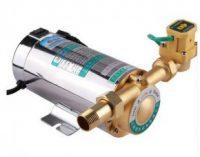 Water Circulation Pump 220V AC