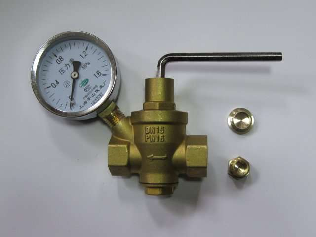 Water Pressure Relief Valve Manufacturer Supplier China