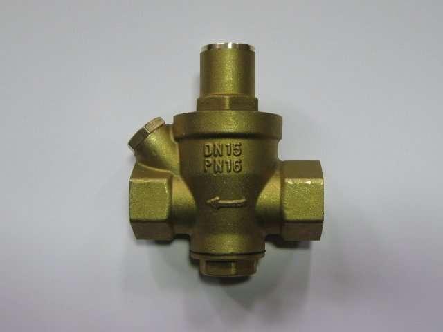 Water Pressure Relief Valv6