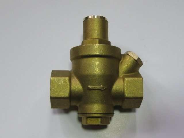 Water Pressure Relief Valv7