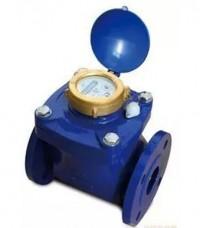 Detachable water meter