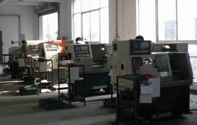 Metal Lathing equipments