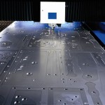 Sheet Metal Cutting,Laser cutting