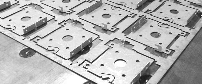 Sheet Metal Stamping products