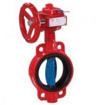 signal disc valve