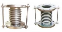 stainless steel Corrugated Compensator