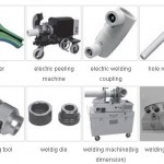 Water Pipe Welding Machines and Tools