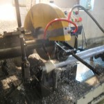 Metal Tube Cutting