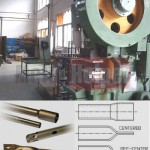 Metal Tube Stamping,tube perforated