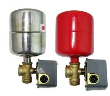 Pressure Tank for Water Pump