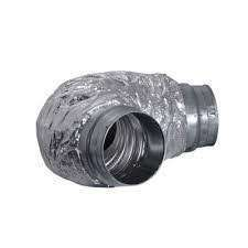 acoustic-aluminium-flexible-round-duct-silencer