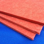Acoustic lining panel,Acoustic polyester fibre Panel